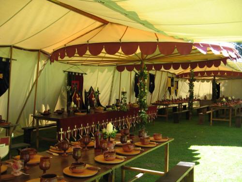 Medieval Banquets Medieval Banquet Medieval Wedding